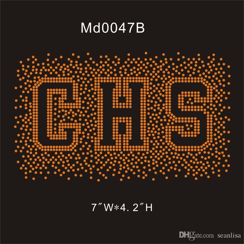 MD0047B # Orange CHS 7