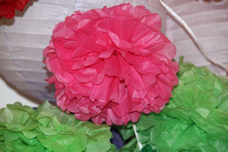 The Peony flower ball 4~14 inch 10~35CM Wedding decorate flower artificial flower for wedding garden market decoration For