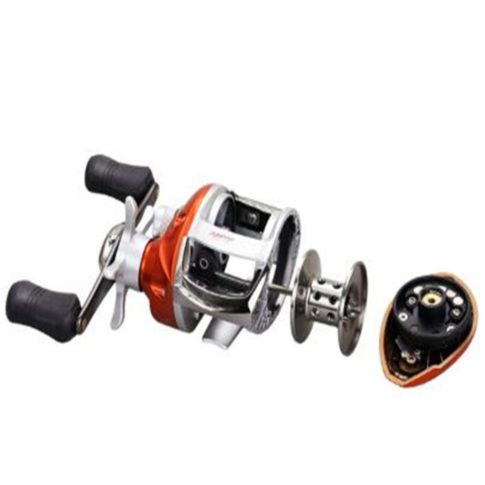New left hand and right hand fishing wheels metal spinning fishing reel superior fishing 12+1BB stainless steel equipement out254