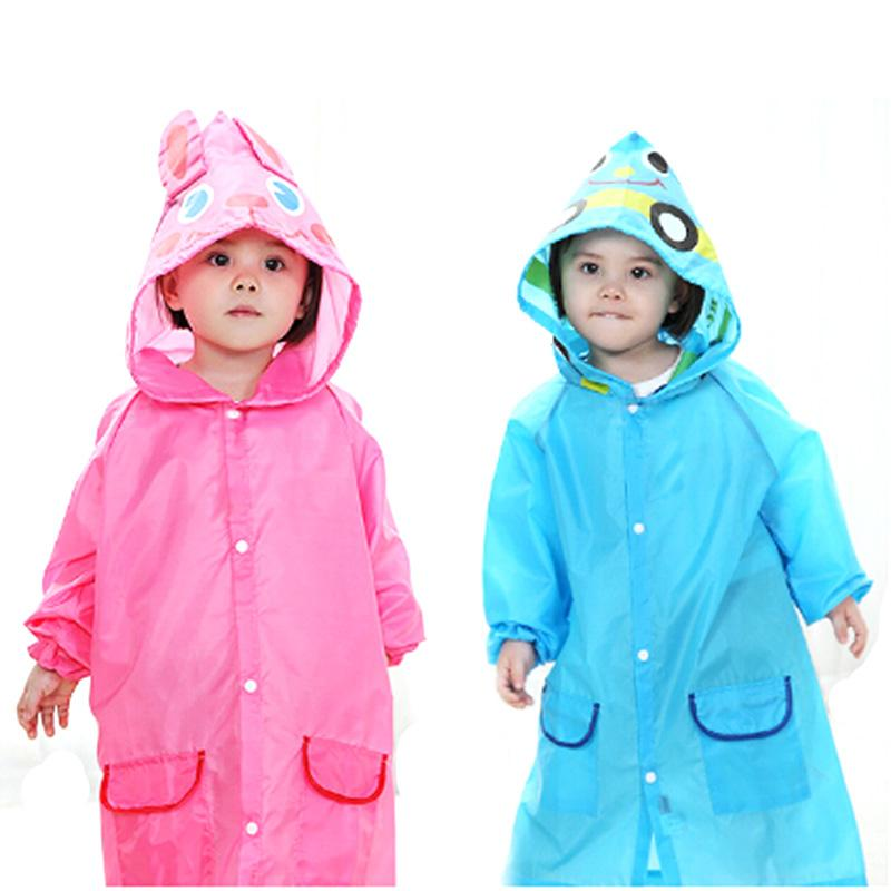 Find great deals on eBay for raincoats for kids. Shop with confidence.