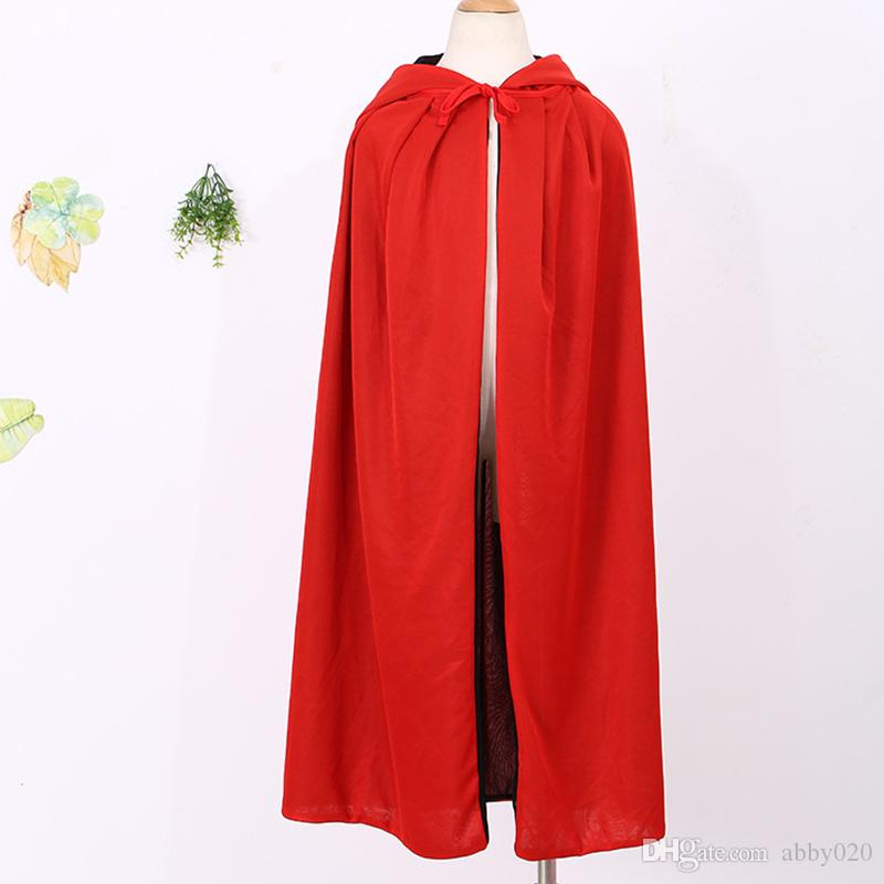 2018 V&ire Cloak Halloween Cloak Wizard Costume Stage Makeup Props Witch Props Witch Costume Cosplay Clothing Magic Robe From Abby020 $19.1 | Dhgate.Com & 2018 Vampire Cloak Halloween Cloak Wizard Costume Stage Makeup Props ...