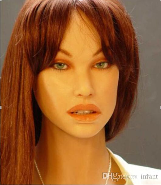 dhl 40% discount high quality real silicone mannequin sex doll dropship dolls game half silicone sex doll love doll High qual