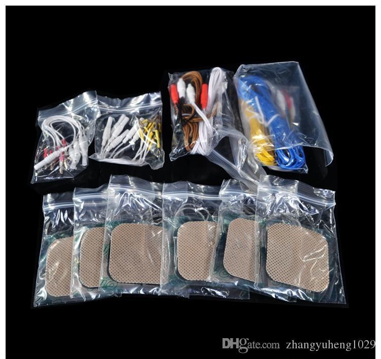 6 الناتج الحارة إبرة الحواسيب الكهربائية EMS آلات اللياقة البدنية عشرات EMS آلة EMS مشجعا العضلات