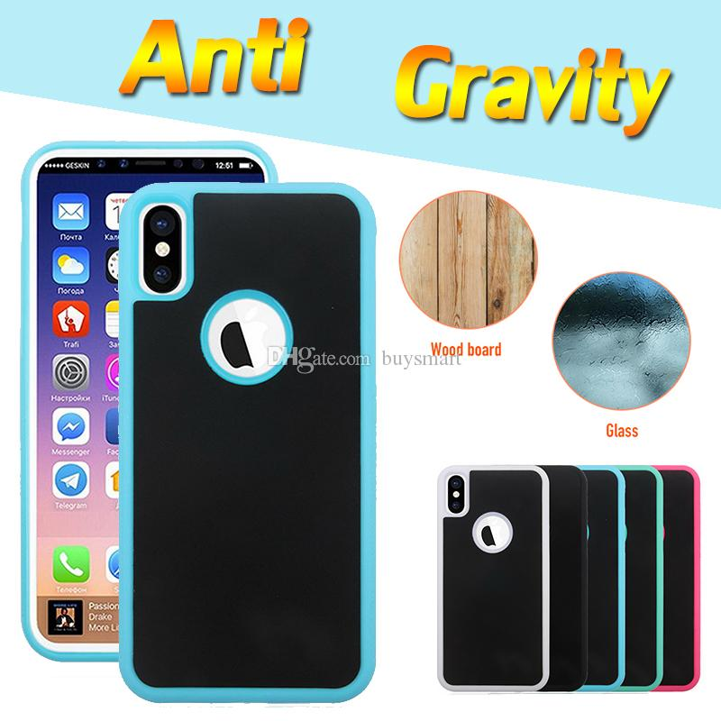 custodia antigravita iphone 8