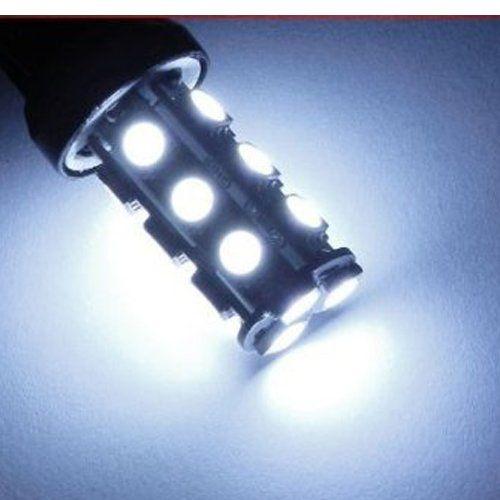 T20 18-SMD 5050 LED Stop Tail Brake Reverse Backup Car Light Turn Signal Bulb Lamp