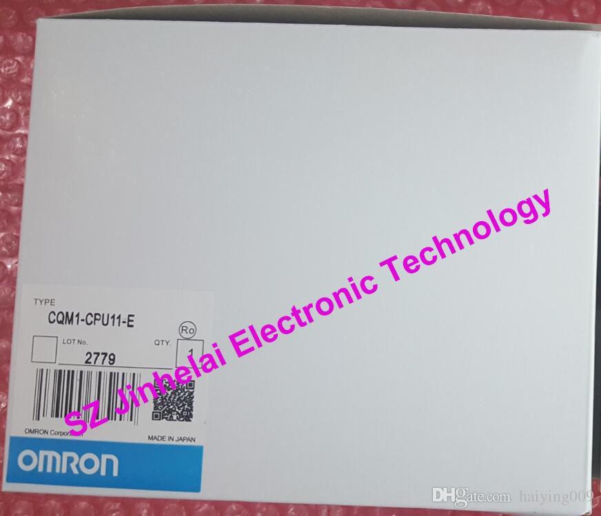 1 Stücke Neue Omron CQM1-CPU11 Cpu-Einheit ah