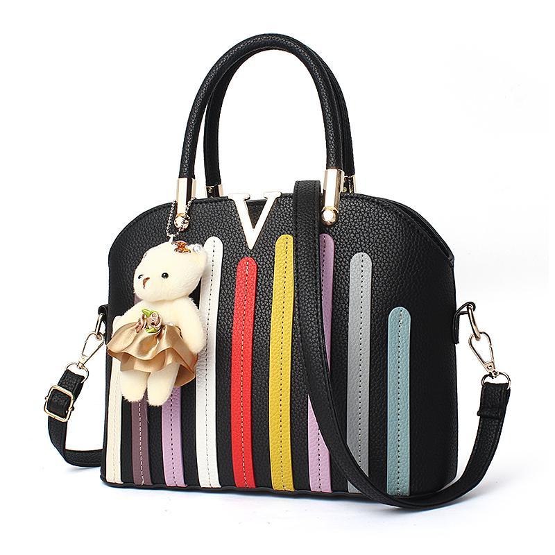 12d5c5367a17 Brand New Women Fashion Bags Totes Handbags Simple Handbag Shoulder Bag  Large Bag Messenger Bag Factory Price WholesaleDFMP14 Designer Handbags On  Sale ...