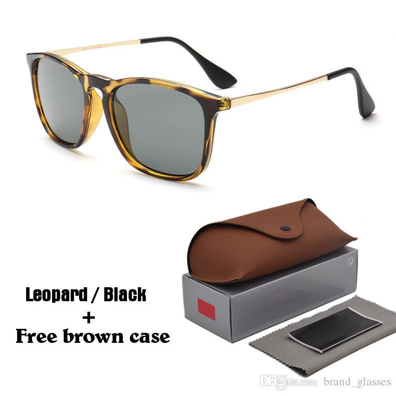160f2dcd0dc High Quality Men Women Sunglasses Brand Designer Sun Glasses Celebrity  Eyewear Uv400 Lenses With Free Leather Cases And Box Bifocal Sunglasses  Retro ...