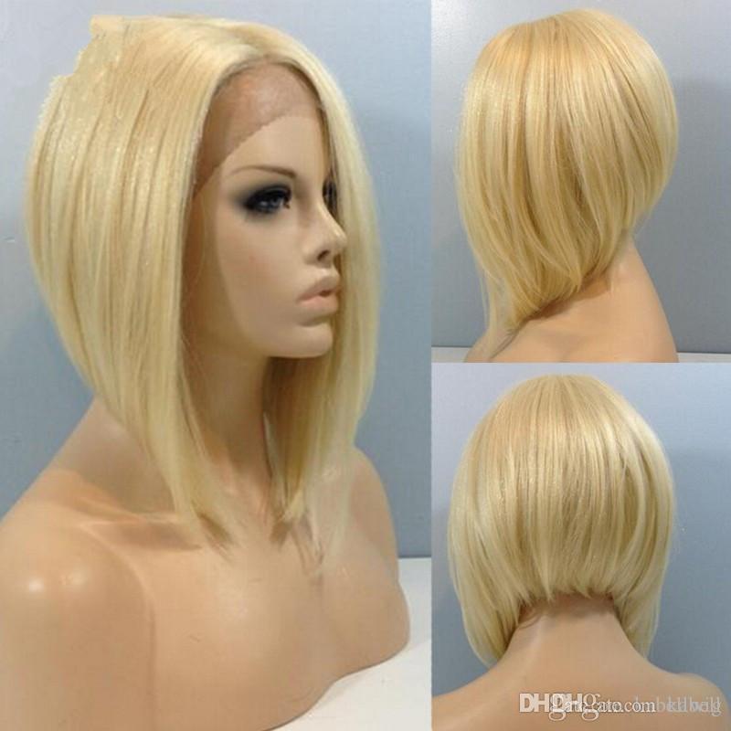 Peruvian Virgin Human Hair 100 Wigs Pressure Of Black Women Weave