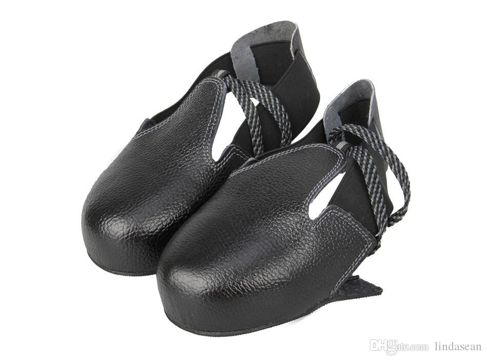 2019 Portable Visitor Steel Toe Cap Shoes Cover Work