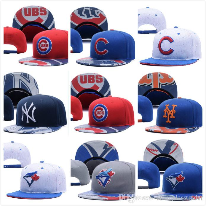 super popular 77ccc 01f81 coupon code for 2018 baseball hat toronto blue jays new york yankees  chicago cubs caps toronto