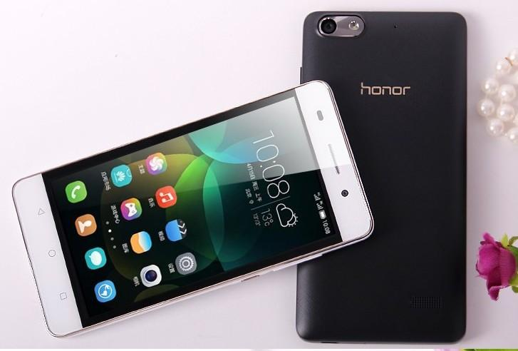 Octa core 4G network Ram 2GB Rom 8GB unlocked huawei honor smart phone 5 inch 4C cell phone Android with WIFI GPS Bluetooth
