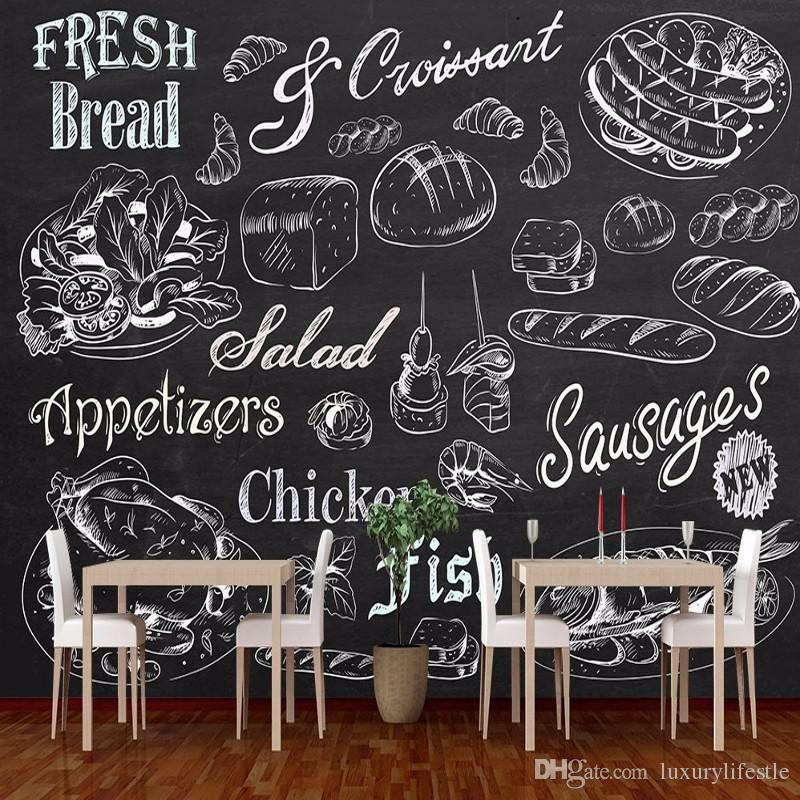 gro handel freies verschiffen b ckerei cafe dekoration wohnzimmer schlafzimmer restaurant. Black Bedroom Furniture Sets. Home Design Ideas