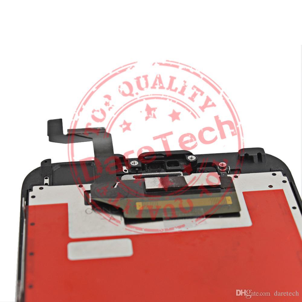Display LCD iPhone 6 6s 4,7 inch 6 6s plus sostituzione dello schermo LCD 5.5inch con trasporto libero tocco digitalizzatore