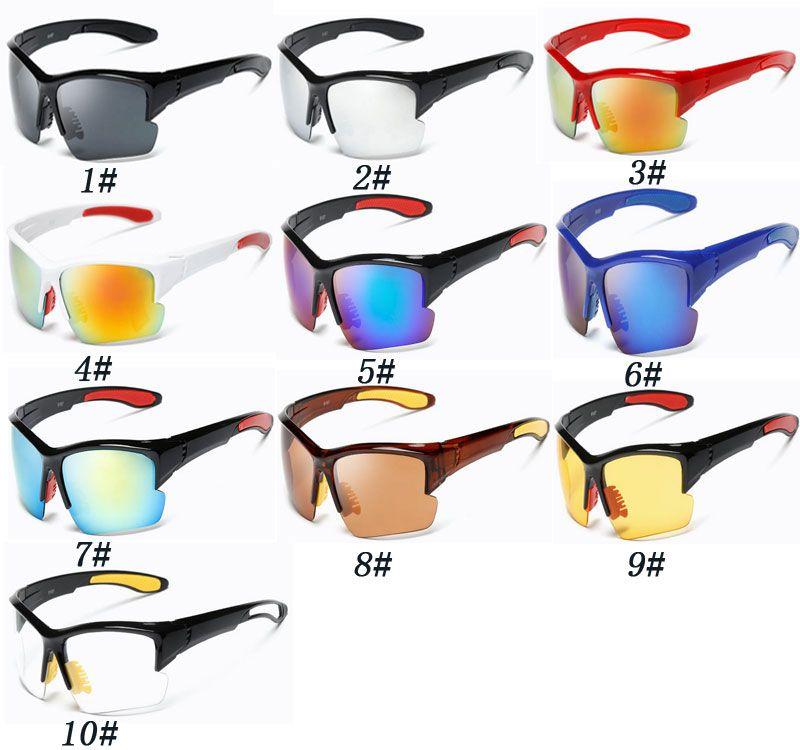 a013ec85566e7 High Quality Cycling Sunglasses for Men Designer Sunglasses Fashion ...