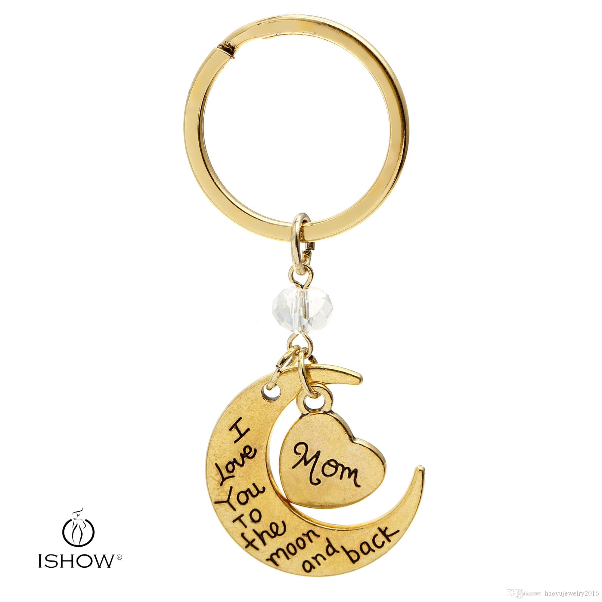 archibald rings key chain woman zoom htm swarovski jewellery en