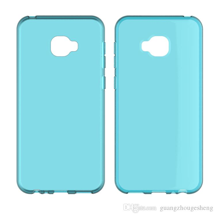 Trending 2018 Transparent Waterproof Soft TPU Back Cover For Asus ZenFone 4 Selfie Pro ZD552KL Case