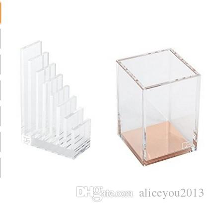 2018 Draymond Story Acrylic Office Supplies Bundle 1 File Sorter 1 Pencil  Holder Desktop Stationery From Aliceyou2013, $29.65 | Dhgate.Com