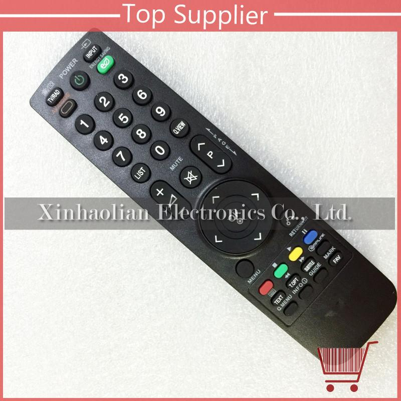 Wholesale- remote control suitable for lg tv MKJ61841805 AKB69680413  akb69680404 AKB33871407 AKB33871409 without any setting
