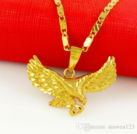 Wholesale 2017 24k In Jewelry New Arrival Real Gold 24k Gold Solid