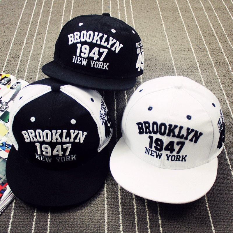 1947 Brooklyn Style Baseball Cap Sport Hat Gorras Planas Snapback Caps New  York Hip Hop Hats Snapbacks Casquette Polo Cap Ny Caps Ball Cap From  Lucas211 6265c9c6f16