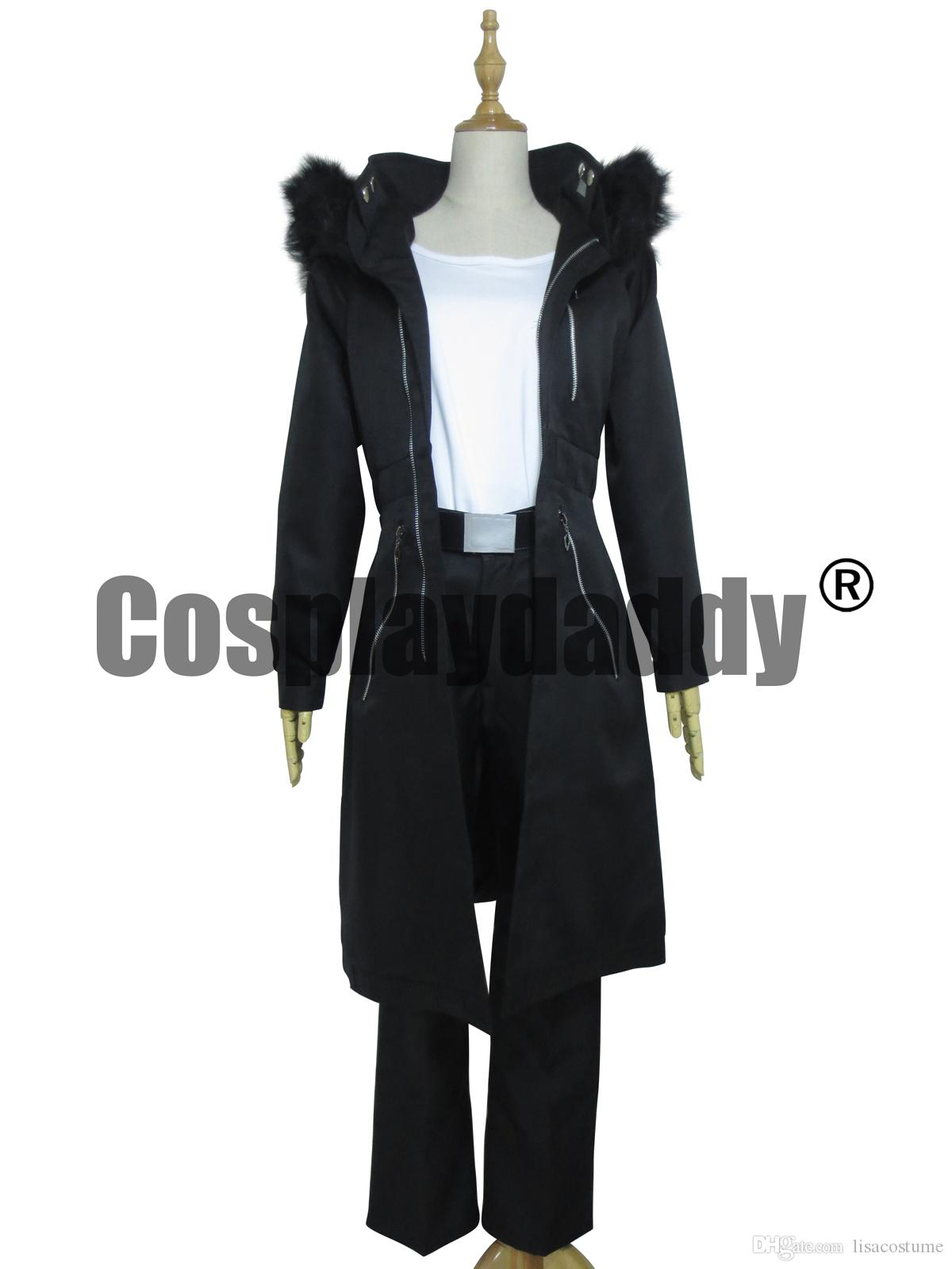Dangan Ronpa Juzo Sakakura Black Halloween Suit Cosplay Costume Adult Costumes Sydney Easy Cosplay Costumes For Men From Lisacostume $85.43| Dhgate.Com  sc 1 st  DHgate.com & Dangan Ronpa Juzo Sakakura Black Halloween Suit Cosplay Costume ...