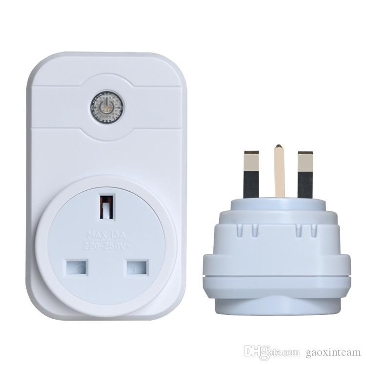 Großhandel Wifi Socket Outdoor Wifi Stecker Ferngesteuerte ...