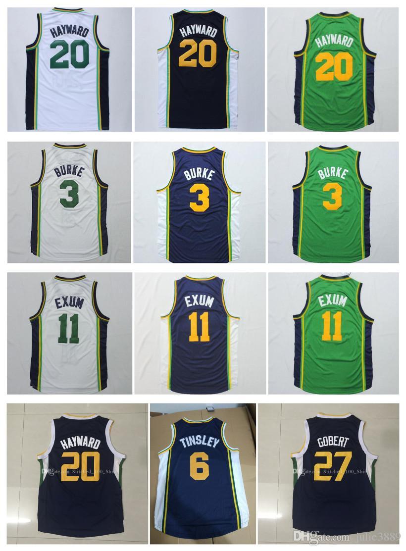 sale retailer 3667f a1d53 wholesale exum dante 11 jersey xl 252a9 0c23d