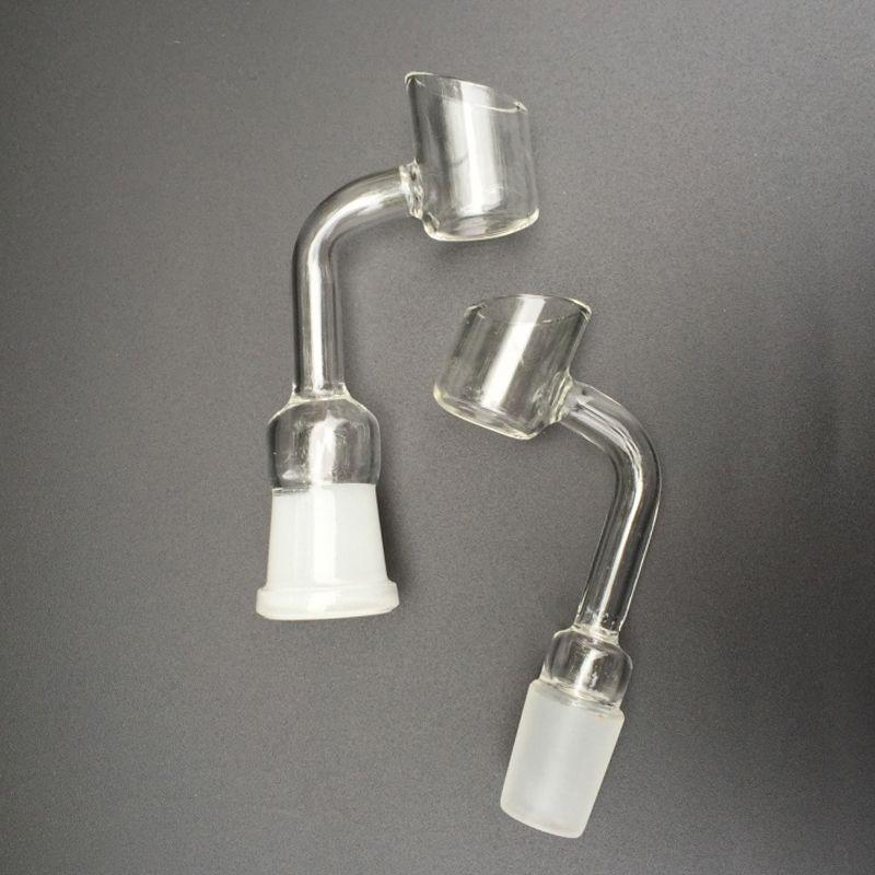 quarts de clou Clou épais Club Banger huile de verre bangers Quartz Nail 10 14 18mm mâle femalel Quartz Nail Accessoires de fumeur