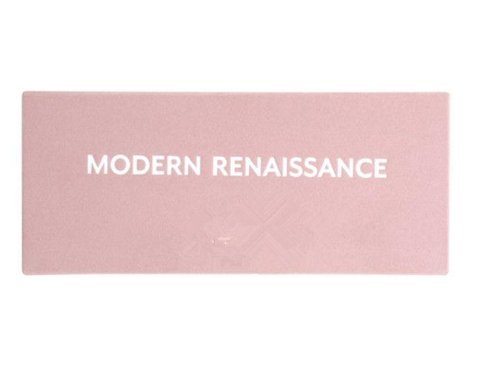 Modern eye shadow Palette limited eye shadow palette with brush pink eyeshadow palette with logo