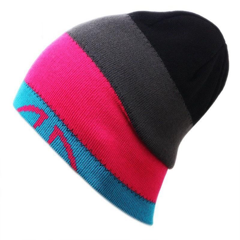 99dcd4dac0e Unisex Winter Hats Skullies And Beanies Thermal Outdoor Skiing Hat ...