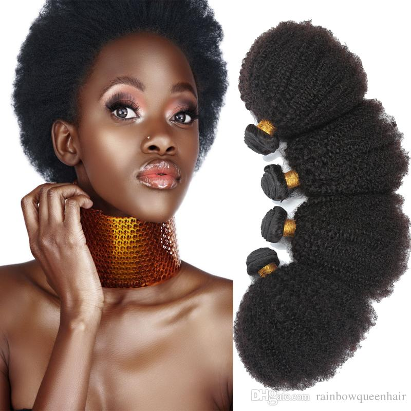 Cheap brazilian virgin hair afro kinky curly weave human hair 4 49 pmusecretfo Image collections