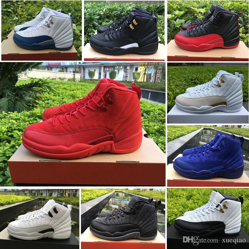 ... 12 Ovo Men Women Basketball Shoes 12 Sports Shoes Sneakers Online  Wholesale Eur Size 36 47 Jordans Sneakers Sneakers Sale From Xueqiao,  $99.49| Dhgate.