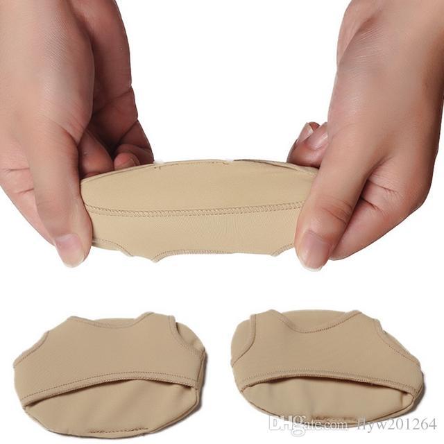 Séparateur d'orteils flambant neuf Protège-bottes Toe avant Talon Pad Seperator Semelle Hallux Valgus Protector Feet Care