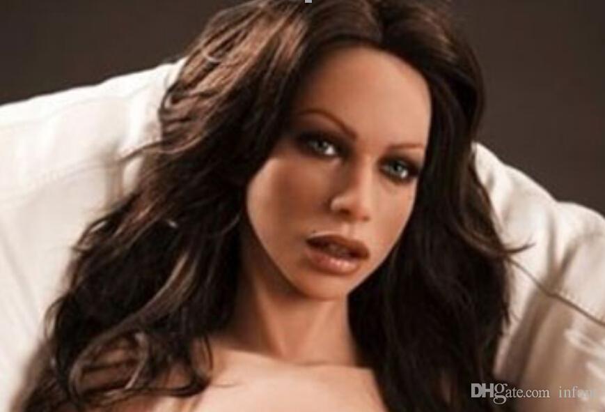 100% silikon sex docka / sex dolls / sex produkt / uppblåsbara sex docka, sexleksaker för män, Virgin vagina, nya