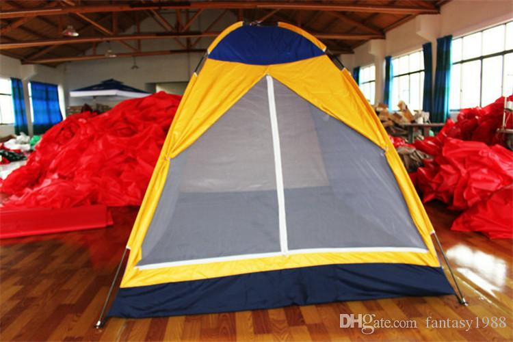 Construction Based on Need Outdoors Gear Hiking Camping Tents Shelters UV Protection Beach Travel Lawn Park Home 5-10 Persons Tent DHL/Fedex