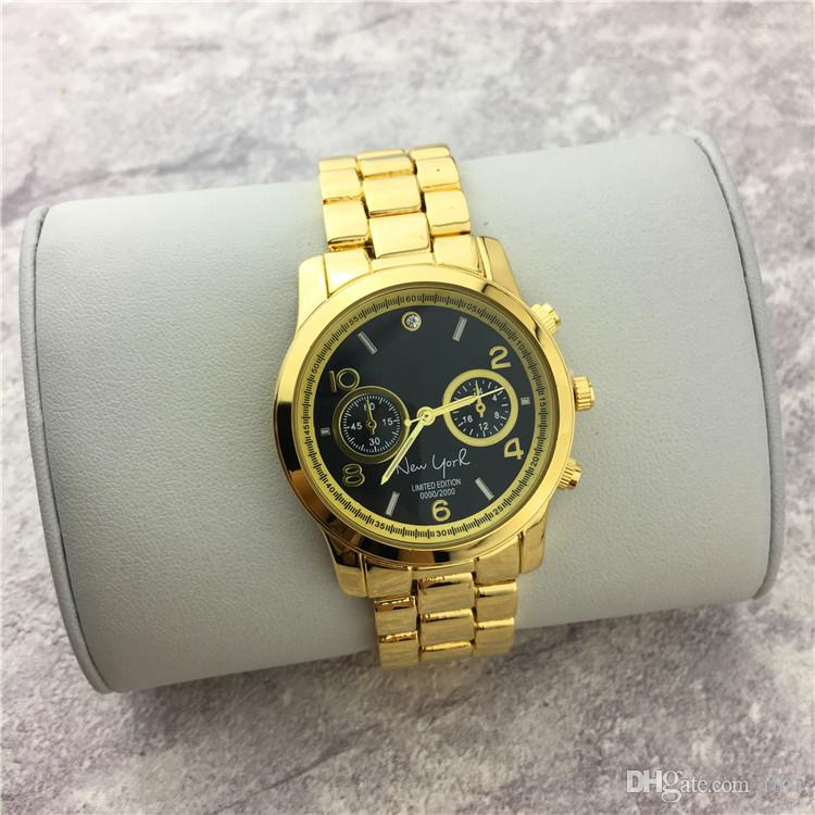Hot sale Luxury Women watch pink color Metal Watch Top fashion Lady wristwatch Women Quartz Japan Movement small eyes Crystal DHL free