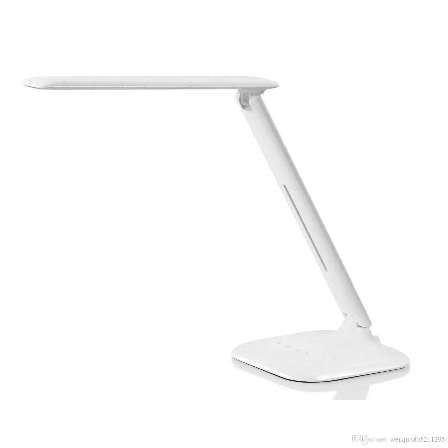 lamp led flexible table dimmer light touch with rgb