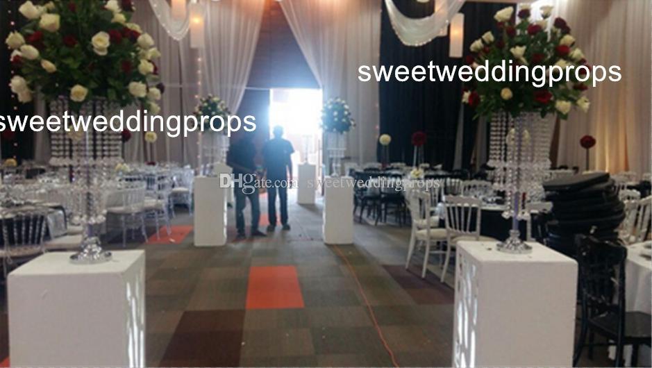 새로운 스타일의 웨딩 centerpieceswedding111는 방법 트리 인공 결혼식 트리 스탠드 도보
