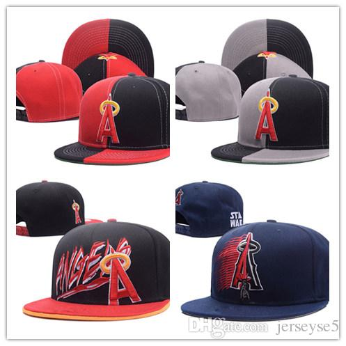 New Type Colorful Good Quality MLB Baseball Fitted Hat for Men ... 439b8cee3a5