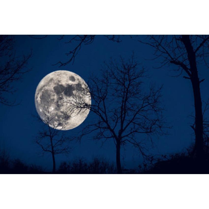 Satın Al Ay Gece Gökyüzü Tam Matkap Diy Mozaik Iğne Elmas Boyama