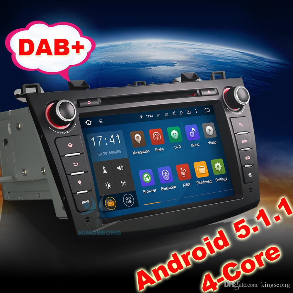 Netherlands Map Igo%0A        Quad Core Android     Car Radio Mazda            Dvd Gps Wifi Dab   Dtv In Mirror Link From Kingseong            Dhgate Com