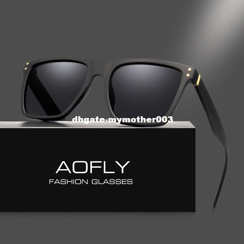 46b0af5ab Compre Dhgate Men Polarized Óculos De Sol Vintage Homem Óculos De Sol  Polaroid Lentes Moda Marca Designer Óculos Oculos Gafas De So Af8033 De  Mymother003, ...