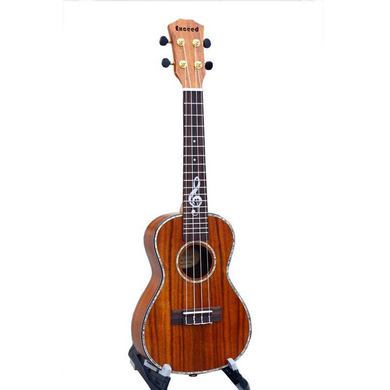 wholesale professional 23 flame koaacacia mangium 4string ukulele guitarra ukelele uke child. Black Bedroom Furniture Sets. Home Design Ideas