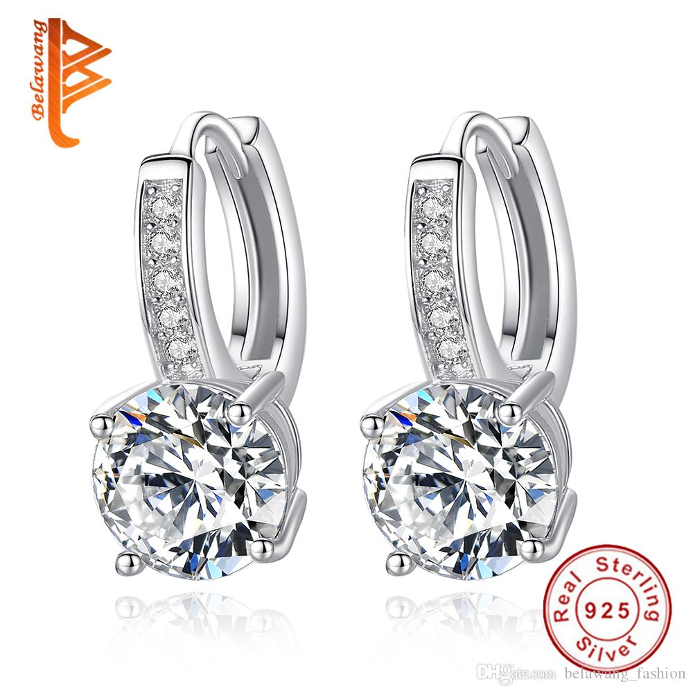 white earrings tanga crystal outside hoop deals oval inside