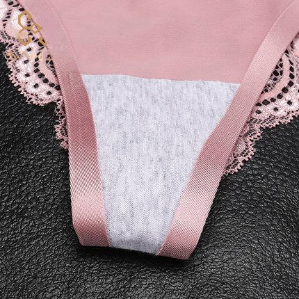Sexy Mousse Available Hot Sale Women Sexy Seamless Underwear G-String Panties Women's Briefs Lace Thong For Women