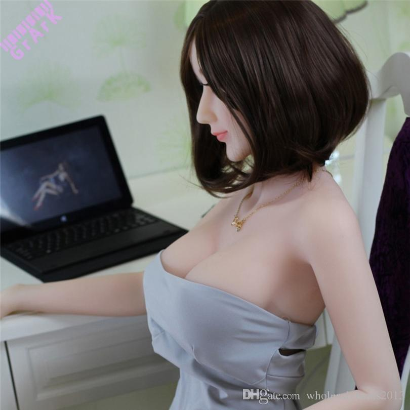 145cm full silicone sex dolls hot sales 2016 new product cheap lifelike silicone vagina sex doll for men