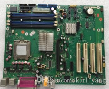 NEW DRIVERS: MOTHERBOARD W26361