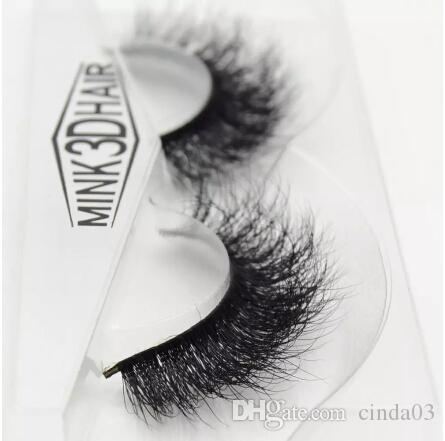 424705ea64f Hot 3d Mink Lashes Wholesale 100% Real Handmade Crossing Lashes Individual  Strip Thick Lash 09 Eyelash Extension Course Eyelash Extensions London From  ...