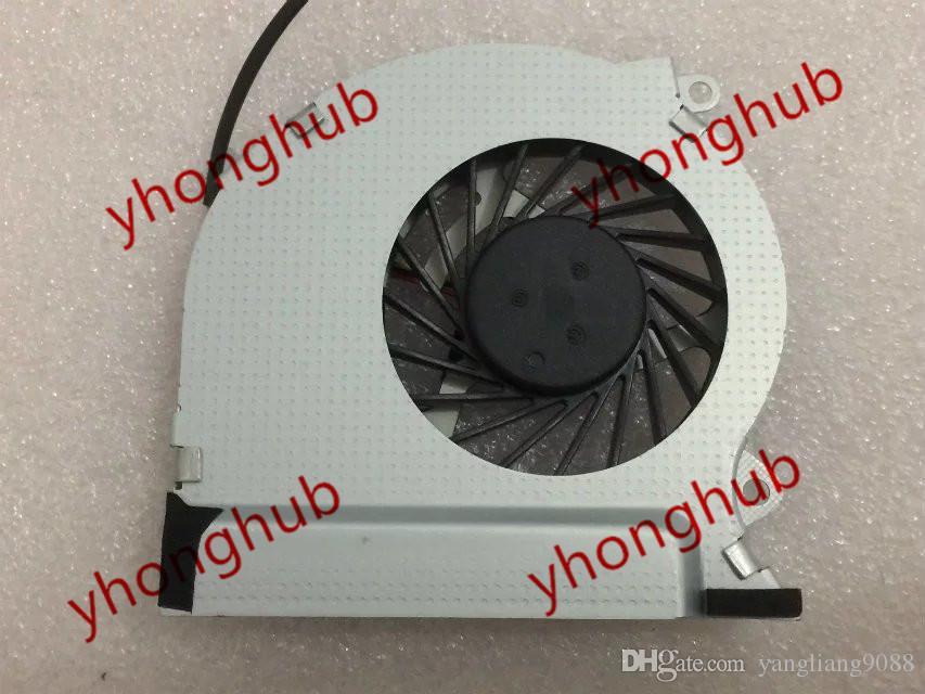 AAVID оригинальные новые PAAD06015SL N285 модель ge70 вентилятор ноутбук вентилятор охлаждения процессора